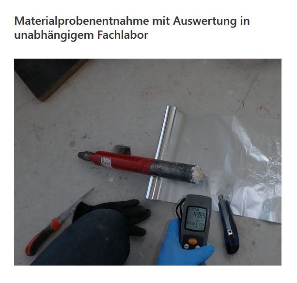 Bautrockner in  Wannweil